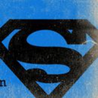 Logo of the podcast American Icons: Superman