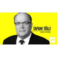 Logo du podcast Elämä ja politiikka: Tapani Tölli