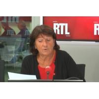 Logo of the podcast RTL Monde du 21 novembre 2018