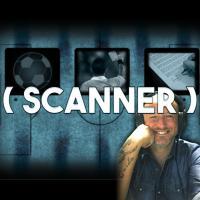 Logo of the podcast SCANNER - La sperimentazione Var in sere BCon Giulio Dini, Francesco Benvenuti e Niccolò Ceccarin…