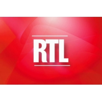 Logo of the podcast RTL vous régale du 23 juillet 2019