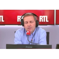 Logo of the podcast Le journal RTL de 7h30 du 18 juillet 2019