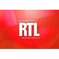 Logo of the podcast Le journal de RTL