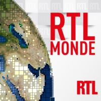 Logo of the podcast RTL Monde du 05 juillet 2019