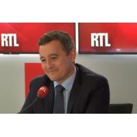 Logo du podcast Taxe d'habitation et remaniement : Gérald Darmanin était l'invité de RTL vendredi 12 octobre 2018