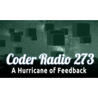 Logo of the podcast A Hurricane of Feedback | CR 273