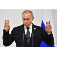 Logo du podcast Comment Vladimir Poutine brouille les ondes GPS