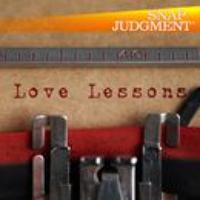 Logo du podcast Love Lessons
