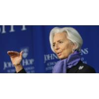 Logo of the podcast Prévisions FMI : l'embellie pour tous ?