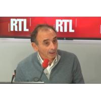 """Logo of the podcast Italie-France : """"Il y a un conflit idéologique"""" aujourd'hui en Europe, dit Zemmour"""