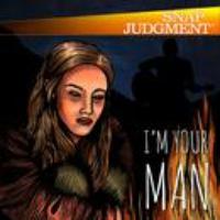 Logo du podcast I'm Your Man