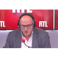 Logo of the podcast RTL Soir du 08 mai 2019