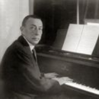 Logo of the podcast Rachmaninoff