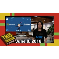 Logo of the podcast TWC9: Microsoft Buys GitHub, New Visual Studio Updates, TechDays Online UK and more | This Week On …