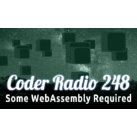 Logo of the podcast Some WebAssembly Required | CR 248