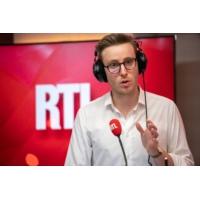 Logo of the podcast RTL Petit Matin du 05 avril 2019