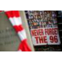 Logo of the podcast LISTEN: Adrian Durham's touching tribute to victims of the Hillsborough tragedy after verdict of un…