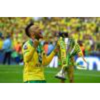 Logo of the podcast Exclusive – Play-off final hero Nathan Redmond on Norwich's Premier League return