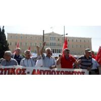 Logo du podcast La Grèce, une économie sous perfusion