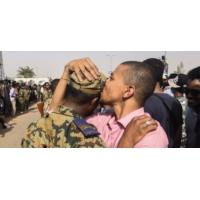 Logo of the podcast السودان ما بعد البشير... بين حراك الشارع و تطمينات المجلس العسكري الانتقالي