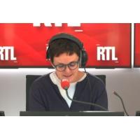 Logo du podcast Les actualités de 12h30 - Une pub de Wauquiez interroge en Auvergne-Rhône-Alpes
