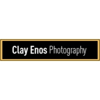 Logo of the podcast E004 Clay Enos