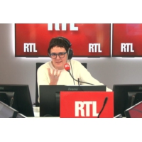 """Logo of the podcast Antisémitisme : """"Personne ne propose une vision d'avenir forte"""", regrette Michel Wieviorka"""