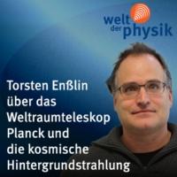 Logo of the podcast Folge 178 –Das Weltraumteleskop Planck und die kosmische Hintergrundstrahlung