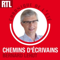 Logo of the podcast Chemins d'écrivains du 28 juillet 2013 : Jean Teulé