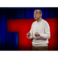 Logo of the podcast 4 reasons to learn a new language | John McWhorter