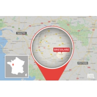 Logo du podcast Les actualités de 18h - Séisme dans l'Ouest de la France : les habitants témoignent