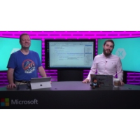 Logo du podcast Azure Functions for Mobile Apps with Laurent Bugnion | The Xamarin Show