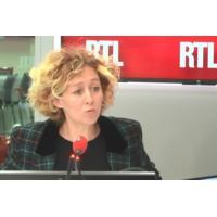 """Logo du podcast Référendum en Nouvelle-Calédonie : """"Il n'y a ni perdant, ni gagnant"""", selon Alba Ventura"""