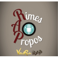 Logo of the podcast Rimes à Propos : Meak