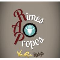 Logo du podcast Rimes à Propos : Meak