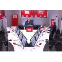 Logo du podcast RTL Matin du 10 mai 2019