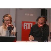 Logo of the podcast La parole libre du Président Macron : un peu trop ?