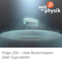 Logo of the podcast Folge 256 – Supraleiter