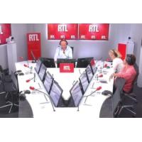 """Logo du podcast Procès Balkany : """"La foudre m'est tombée sur la tête"""", dit Isabelle Balkany sur RTL"""