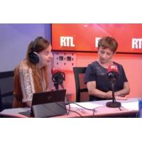 Logo of the podcast Dominique Besnehard et Pascale Arbillot dans A La Bonne Heure !