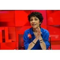 """Logo du podcast Manuel Valls : """"Je quitte le Parti socialiste"""""""