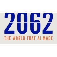 Logo of the podcast Techtopia 97: År 2062 - AI har taget magten