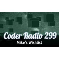 Logo of the podcast Mike's Wishlist | CR 299