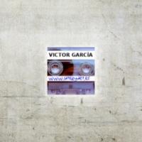 """Logo du podcast 145PODCAST """"LAS COSAS CURIOSAS"""" VICTOR GARCÍA"""