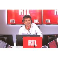 Logo du podcast RTL Soir du 29 août 2019