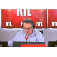 Logo of the podcast L'invité de RTL Midi