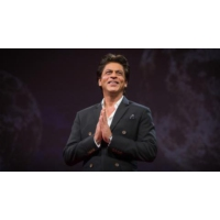 Logo of the podcast Thoughts on humanity, fame and love | Shah Rukh Khan