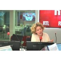 """Logo du podcast Départ de Collomb après les européennes : """"Un cadeau empoisonné pour Macron"""", juge Alba Ventura"""
