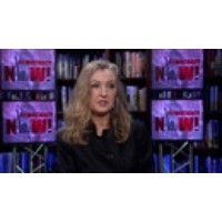 "Logo of the podcast Web Exclusive: Rebecca Solnit Reads from ""The Mother of All Questions""; Discusses Hope & Resistance"