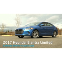 Logo of the podcast 2017 Hyundai Elantra Limited Quick Drive